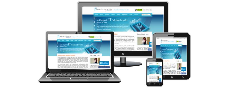 Creació de Sites Web